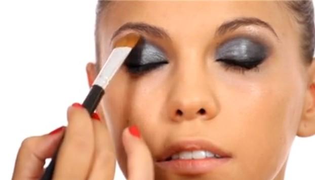Maquillaje Años 80 Irene Amayuelas